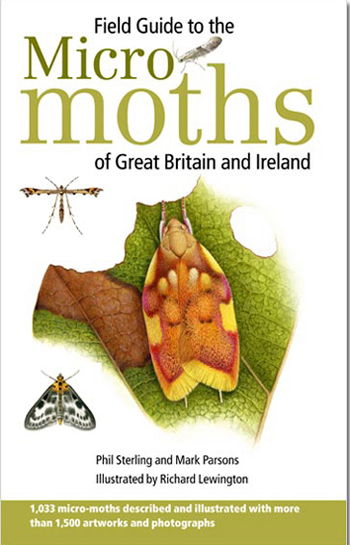 Field Guide to Micro Moths of Great Britain & Ireland